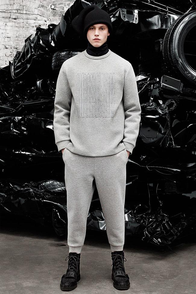 PARIS FASHION WEEK Alexander Weang Menswear Fall 2014. www.imageamplified.com, Image Amplified (8)