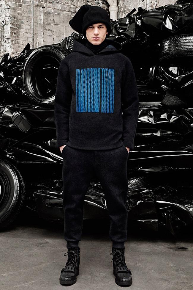 PARIS FASHION WEEK Alexander Weang Menswear Fall 2014. www.imageamplified.com, Image Amplified (9)