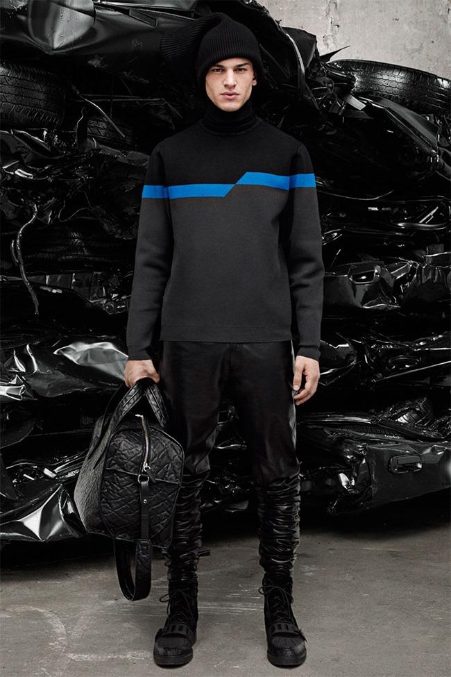 PARIS FASHION WEEK Alexander Weang Menswear Fall 2014. www.imageamplified.com, Image Amplified (12)
