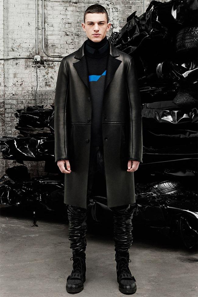 PARIS FASHION WEEK Alexander Weang Menswear Fall 2014. www.imageamplified.com, Image Amplified (13)