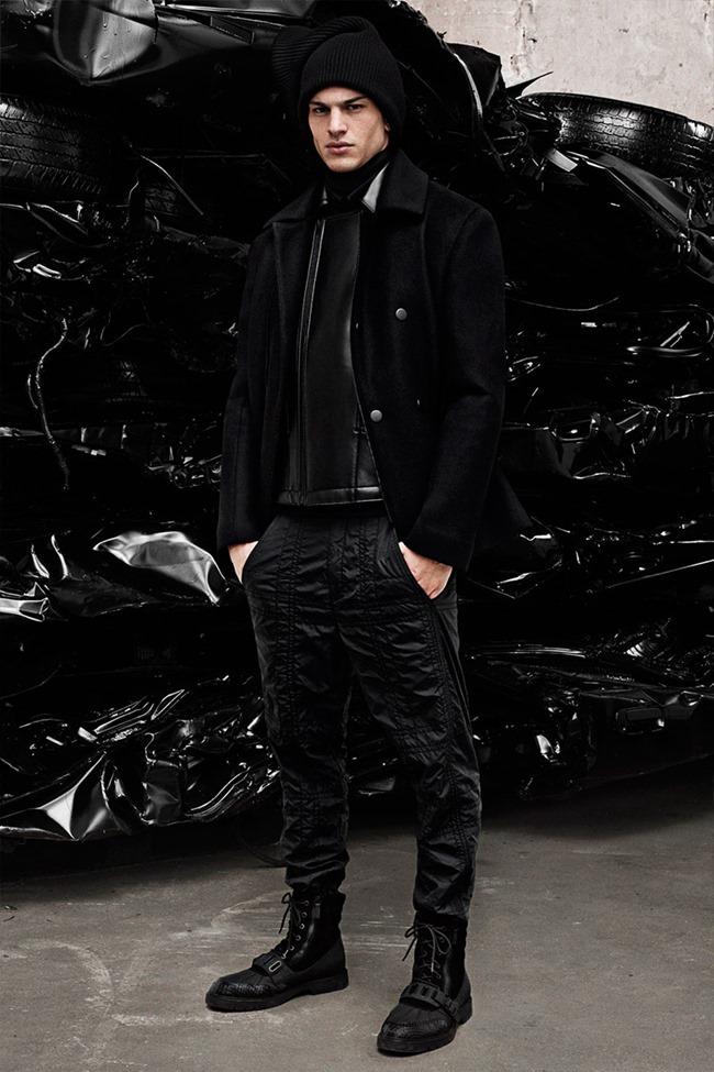 PARIS FASHION WEEK Alexander Weang Menswear Fall 2014. www.imageamplified.com, Image Amplified (16)