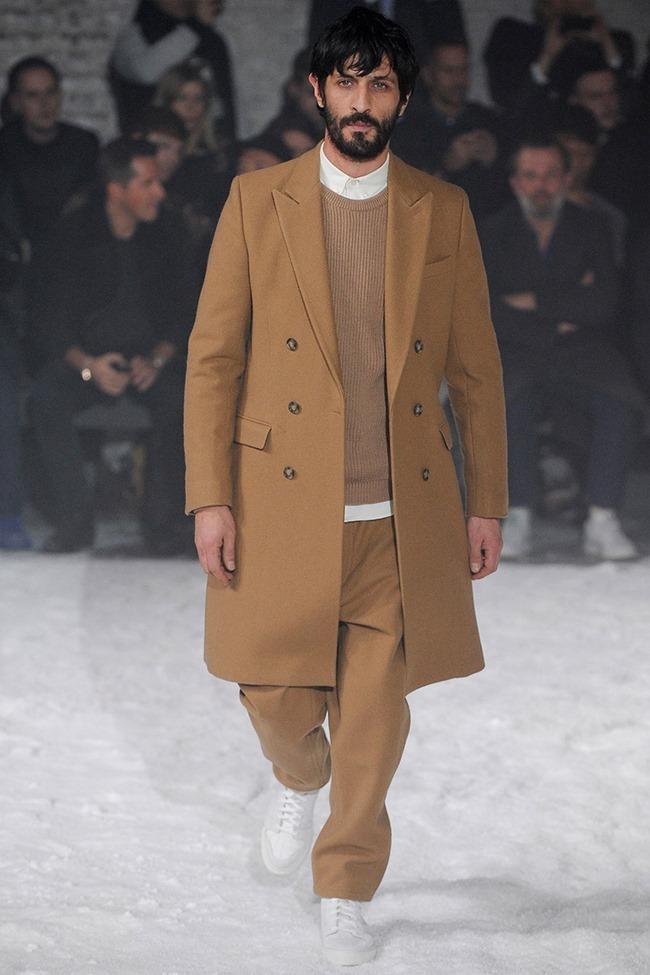 PARIS FASHION WEEK Ami Menswear Fall 2014. www.imageamplified.com, Image Amplified (21)