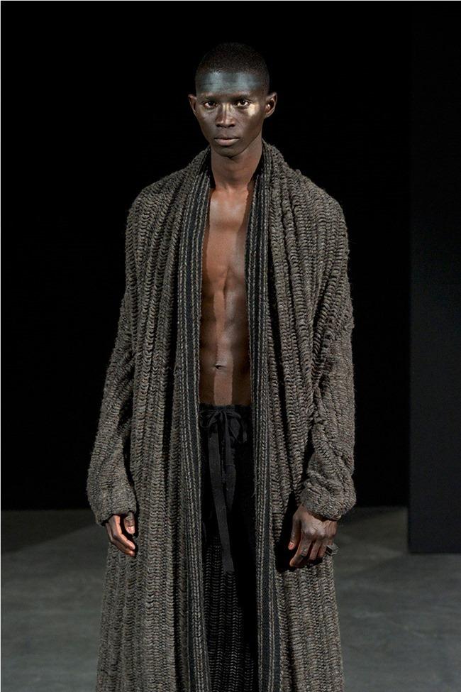 PARIS FASHION WEEK Cedric Jacquemyn Menswear Fall 2014. www.imageamplified.com, Image Amplified (18)