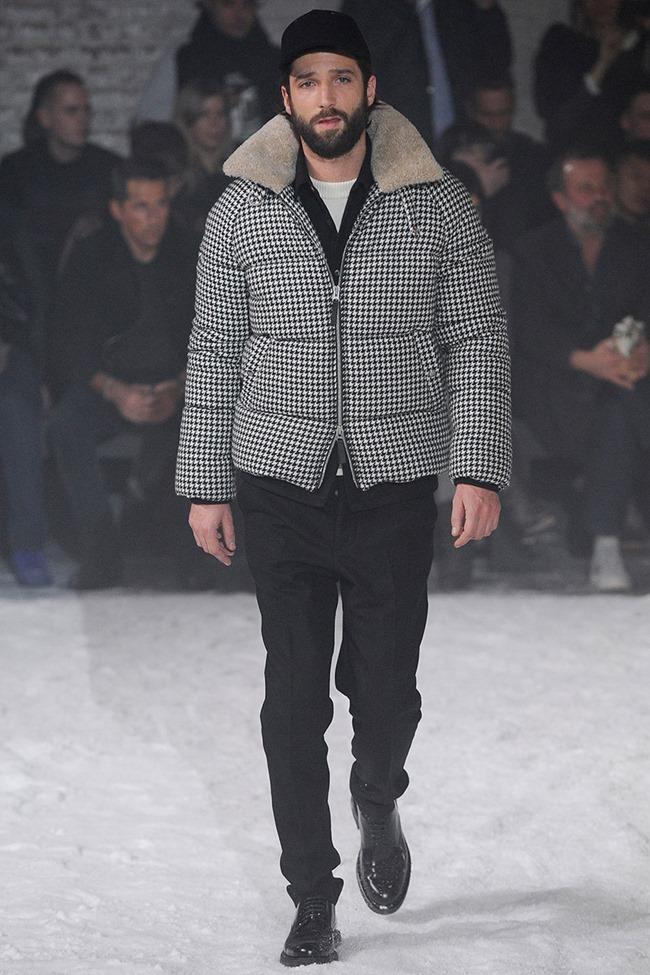 PARIS FASHION WEEK Ami Menswear Fall 2014. www.imageamplified.com, Image Amplified (31)