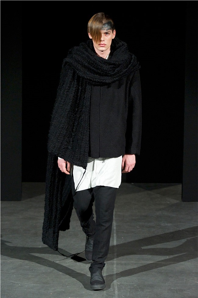 PARIS FASHION WEEK Cedric Jacquemyn Menswear Fall 2014. www.imageamplified.com, Image Amplified (25)