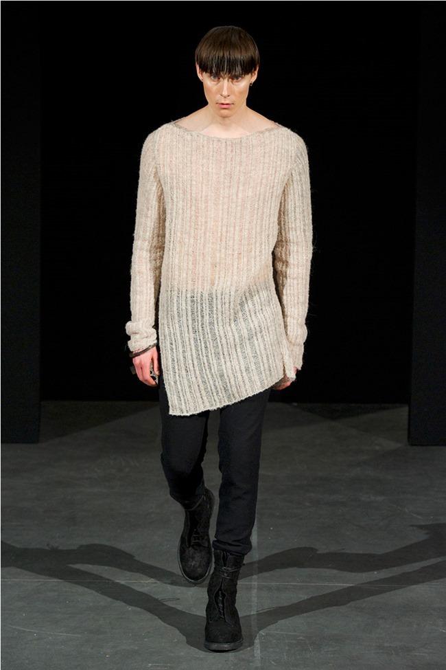 PARIS FASHION WEEK Cedric Jacquemyn Menswear Fall 2014. www.imageamplified.com, Image Amplified (27)
