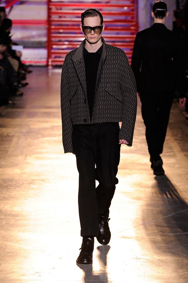 PARIS FASHION WEEK Cerruti Menswear Fall 2014. www.imageamplified.com, Image Amplified (41)