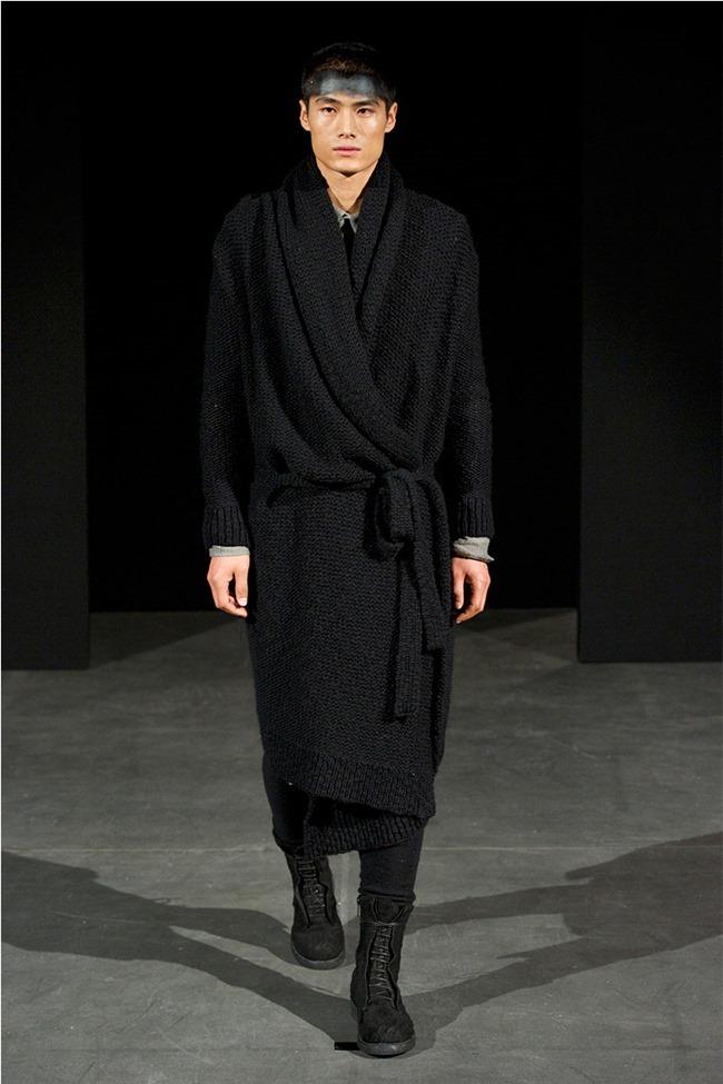 PARIS FASHION WEEK Cedric Jacquemyn Menswear Fall 2014. www.imageamplified.com, Image Amplified (5)