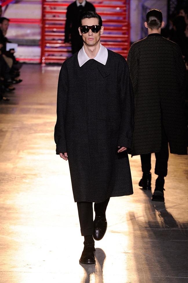 PARIS FASHION WEEK Cerruti Menswear Fall 2014. www.imageamplified.com, Image Amplified (3)