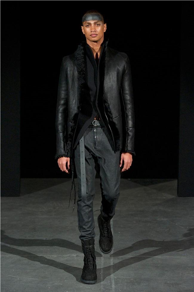 PARIS FASHION WEEK Cedric Jacquemyn Menswear Fall 2014. www.imageamplified.com, Image Amplified (9)