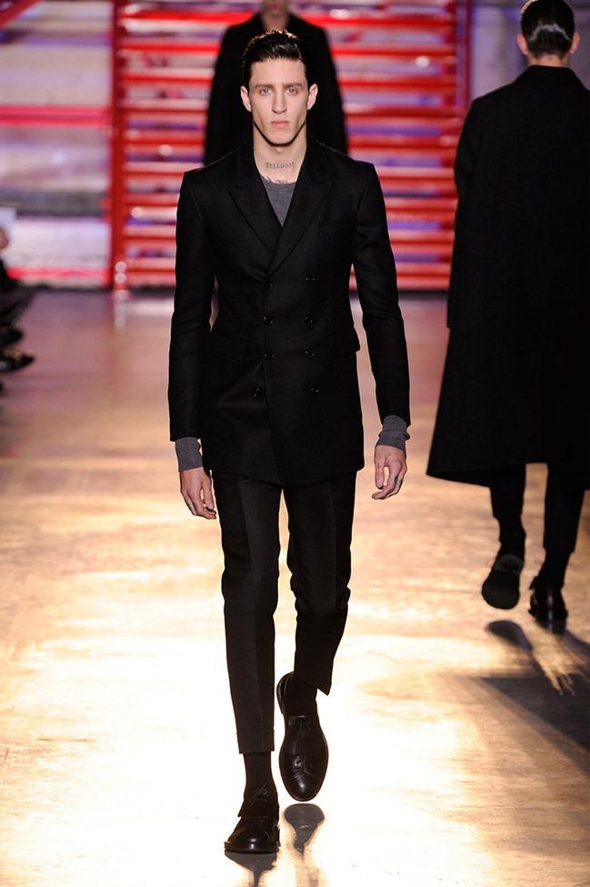 PARIS FASHION WEEK Cerruti Menswear Fall 2014. www.imageamplified.com, Image Amplified (7)