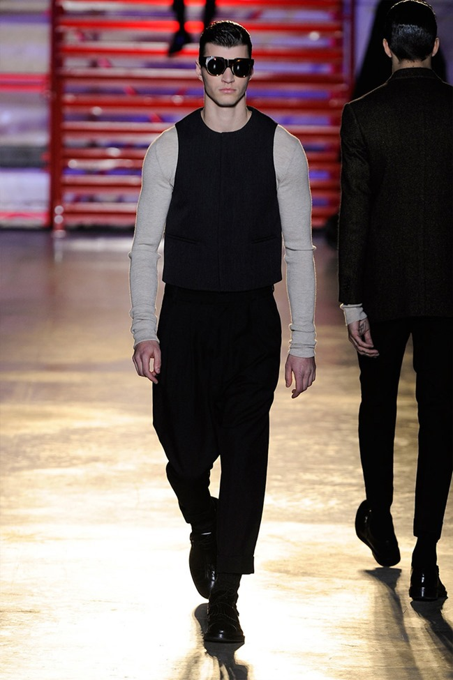 PARIS FASHION WEEK Cerruti Menswear Fall 2014. www.imageamplified.com, Image Amplified (14)