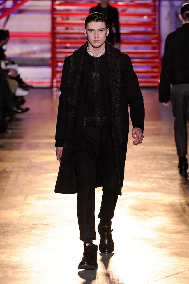 PARIS FASHION WEEK Cerruti Menswear Fall 2014. www.imageamplified.com, Image Amplified (18)
