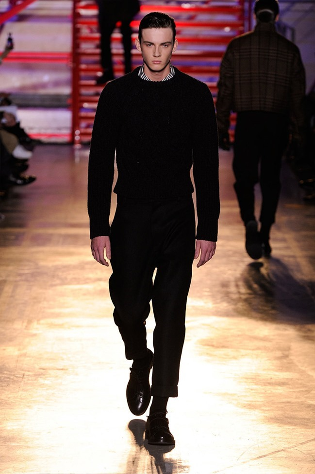 PARIS FASHION WEEK Cerruti Menswear Fall 2014. www.imageamplified.com, Image Amplified (21)