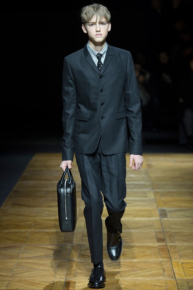 PARIS FASHION WEEK Dior Homme Fall 2014. www.imageamplified.com, Image Amplified (32)