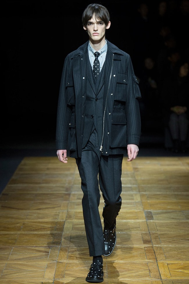 PARIS FASHION WEEK Dior Homme Fall 2014. www.imageamplified.com, Image Amplified (33)