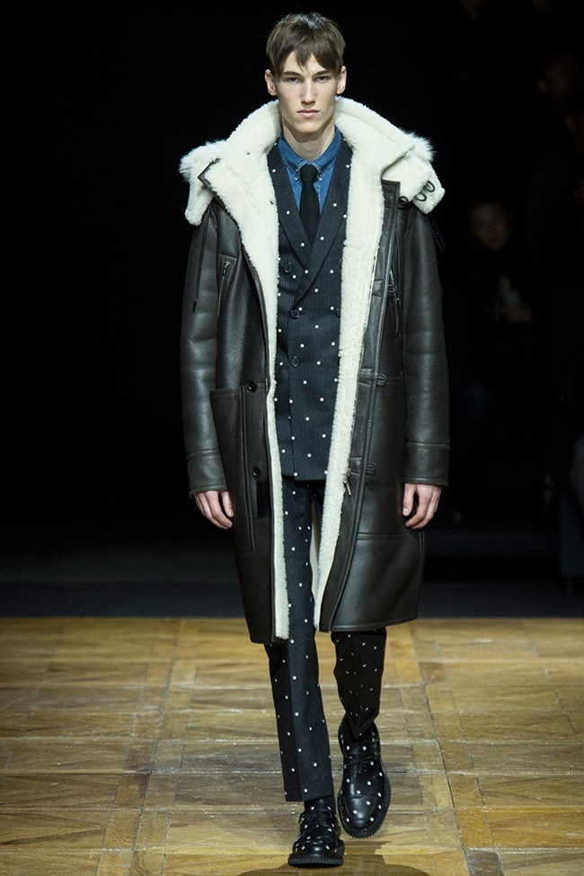 PARIS FASHION WEEK Dior Homme Fall 2014. www.imageamplified.com, Image Amplified (40)