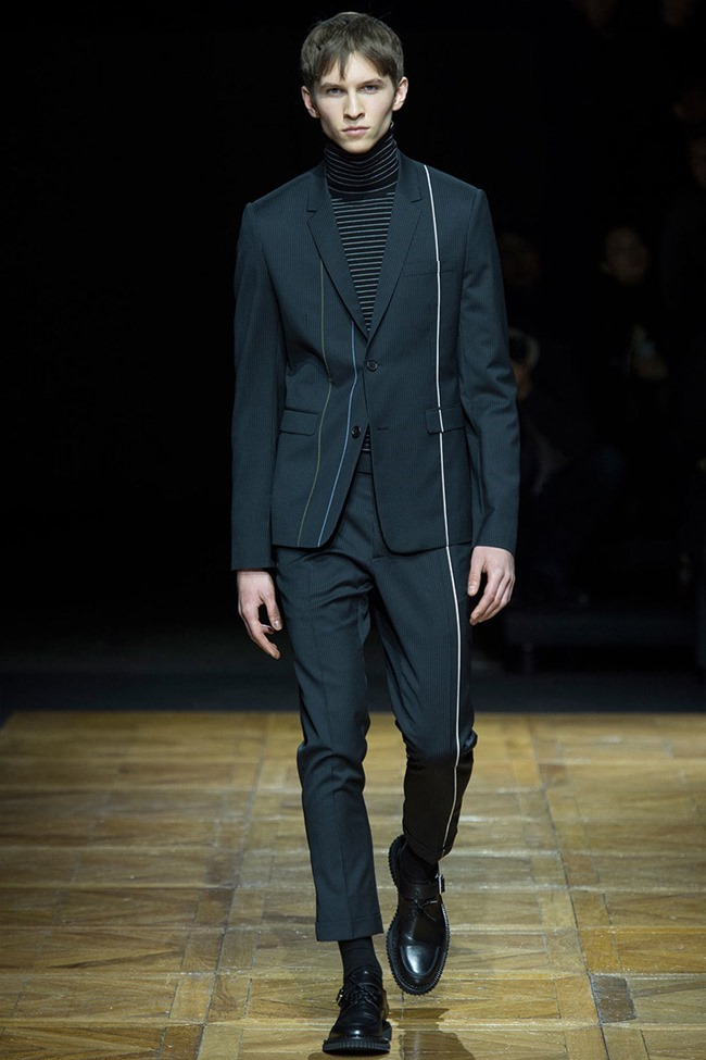 PARIS FASHION WEEK Dior Homme Fall 2014. www.imageamplified.com, Image Amplified (42)