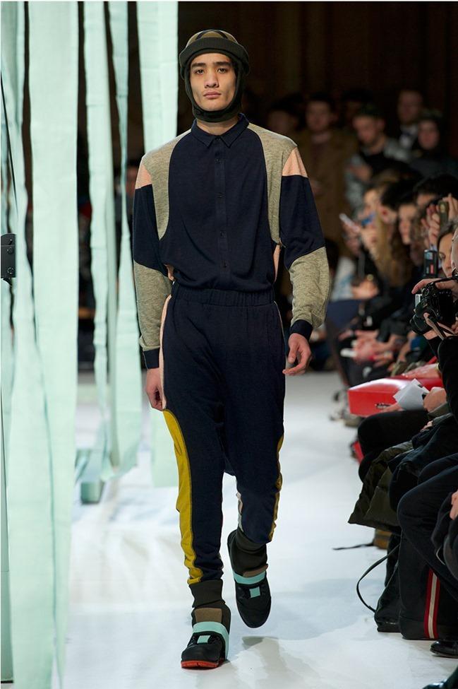 PARIS FASHION WEEK Henrik Vibskov Menswear Fall 2014. www.imageamplified.com, Image Amplified (29)