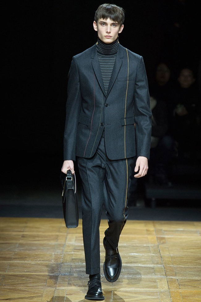 PARIS FASHION WEEK Dior Homme Fall 2014. www.imageamplified.com, Image Amplified (13)