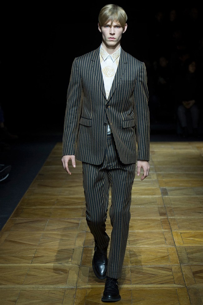 PARIS FASHION WEEK Dior Homme Fall 2014. www.imageamplified.com, Image Amplified (14)