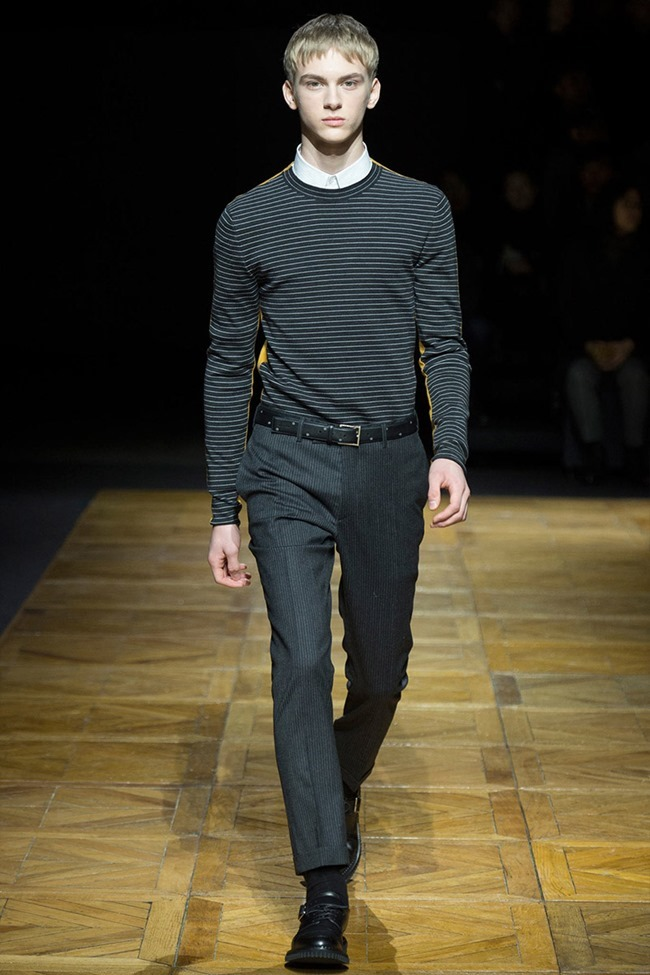 PARIS FASHION WEEK Dior Homme Fall 2014. www.imageamplified.com, Image Amplified (15)