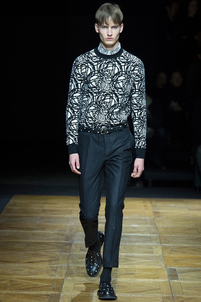 PARIS FASHION WEEK Dior Homme Fall 2014. www.imageamplified.com, Image Amplified (18)