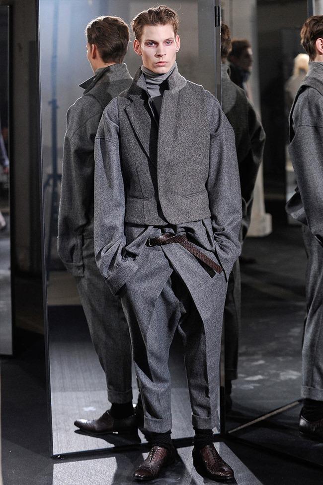 PARIS FASHION WEEK haider Ackermann Menswear Fall 2014. www.imageamplified.com, Image Amplified (9)
