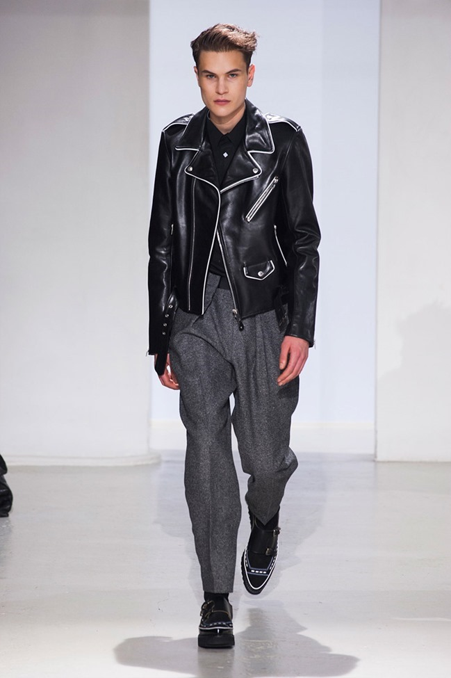 PARIS FASHION WEEK John Lawrence Sullivan Menswear Fall 2014. www.imageamplified.com, Image Amplified (60)