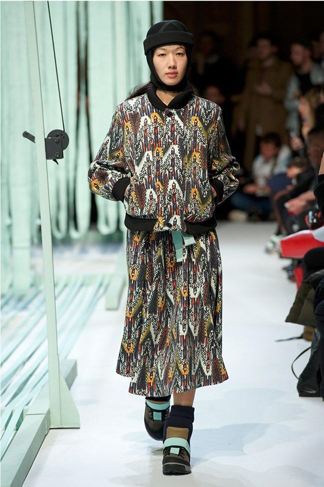 PARIS FASHION WEEK Henrik Vibskov Menswear Fall 2014. www.imageamplified.com, Image Amplified (10)
