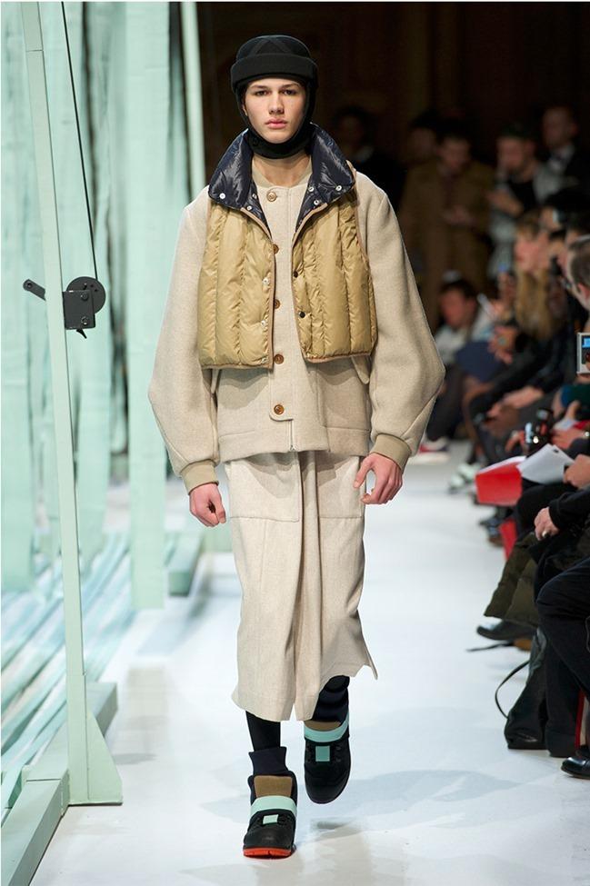 PARIS FASHION WEEK Henrik Vibskov Menswear Fall 2014. www.imageamplified.com, Image Amplified (14)