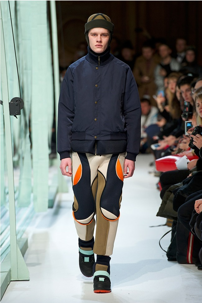 PARIS FASHION WEEK Henrik Vibskov Menswear Fall 2014. www.imageamplified.com, Image Amplified (26)