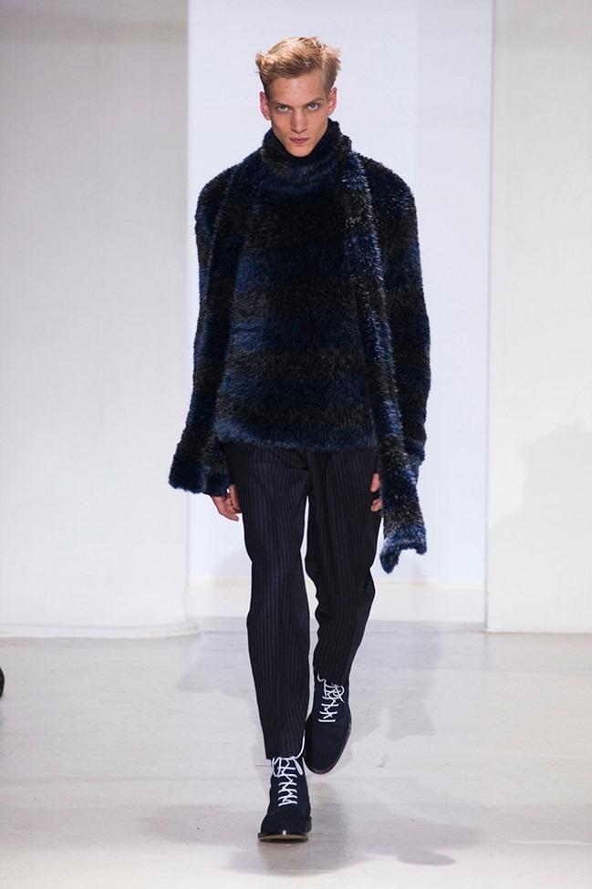 PARIS FASHION WEEK John Lawrence Sullivan Menswear Fall 2014. www.imageamplified.com, Image Amplified (32)