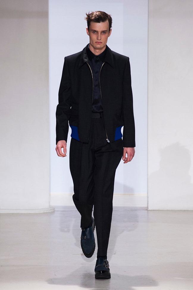 PARIS FASHION WEEK John Lawrence Sullivan Menswear Fall 2014. www.imageamplified.com, Image Amplified (37)