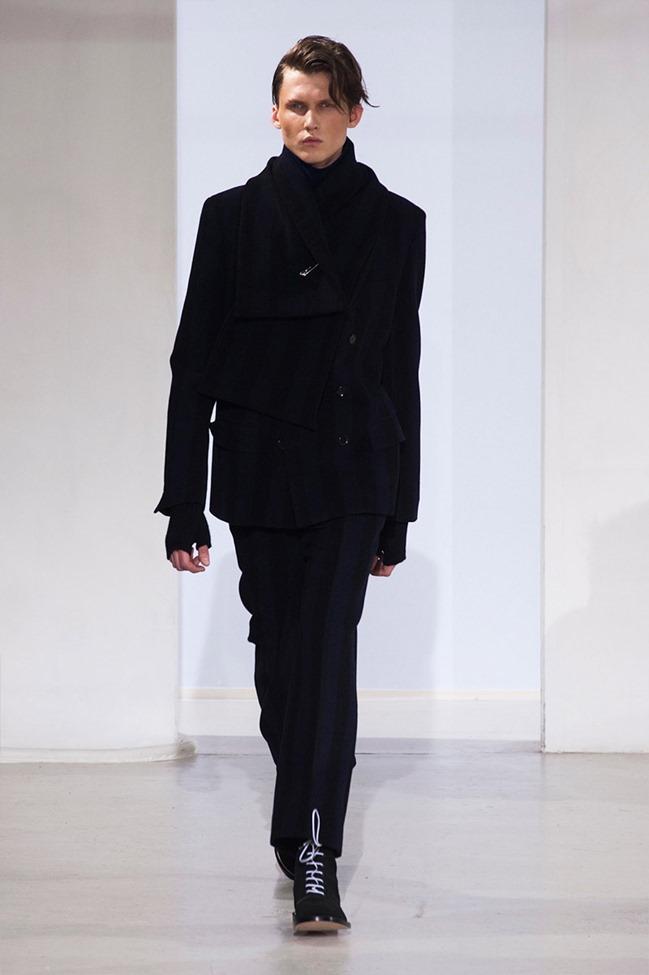 PARIS FASHION WEEK John Lawrence Sullivan Menswear Fall 2014. www.imageamplified.com, Image Amplified (39)
