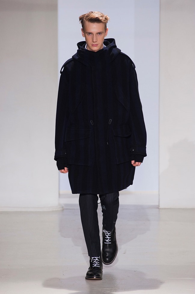 PARIS FASHION WEEK John Lawrence Sullivan Menswear Fall 2014. www.imageamplified.com, Image Amplified (40)