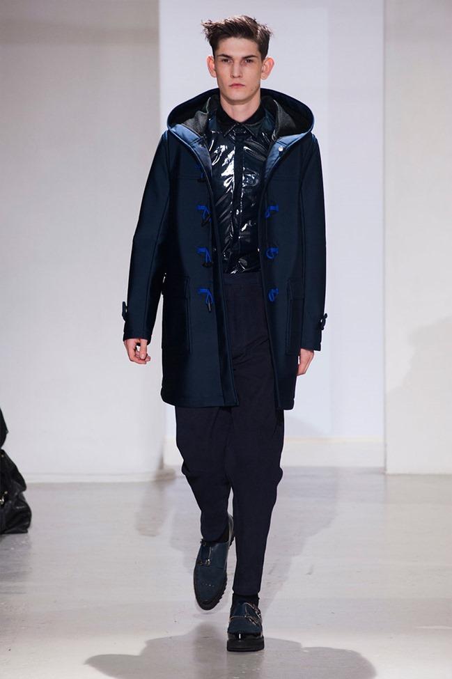 PARIS FASHION WEEK John Lawrence Sullivan Menswear Fall 2014. www.imageamplified.com, Image Amplified (42)