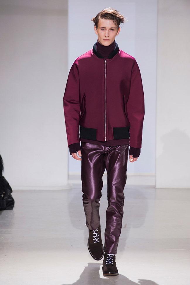 PARIS FASHION WEEK John Lawrence Sullivan Menswear Fall 2014. www.imageamplified.com, Image Amplified (46)