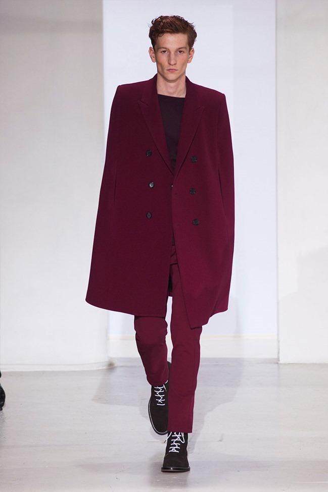 PARIS FASHION WEEK John Lawrence Sullivan Menswear Fall 2014. www.imageamplified.com, Image Amplified (48)
