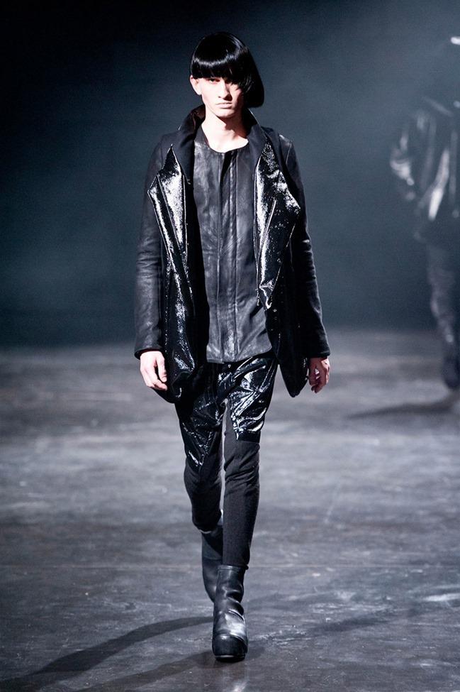PARIS FASHION WEEK Julius Menswear Fall 2014. www.imageamplified.com, Image Amplified (14)