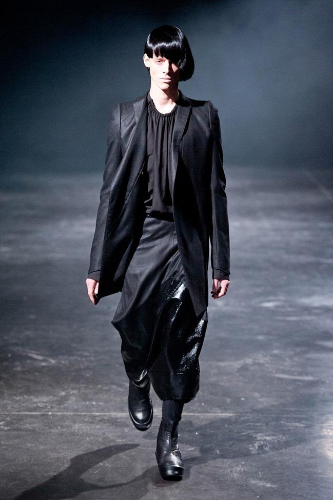PARIS FASHION WEEK Julius Menswear Fall 2014. www.imageamplified.com, Image Amplified (22)