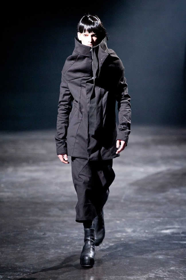 PARIS FASHION WEEK Julius Menswear Fall 2014. www.imageamplified.com, Image Amplified (27)