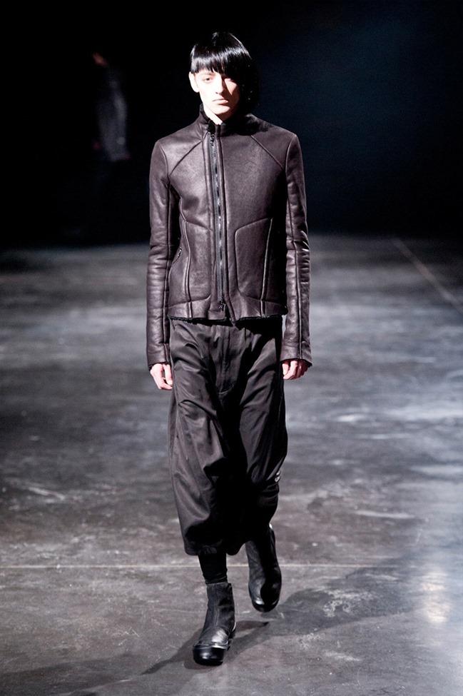PARIS FASHION WEEK Julius Menswear Fall 2014. www.imageamplified.com, Image Amplified (30)