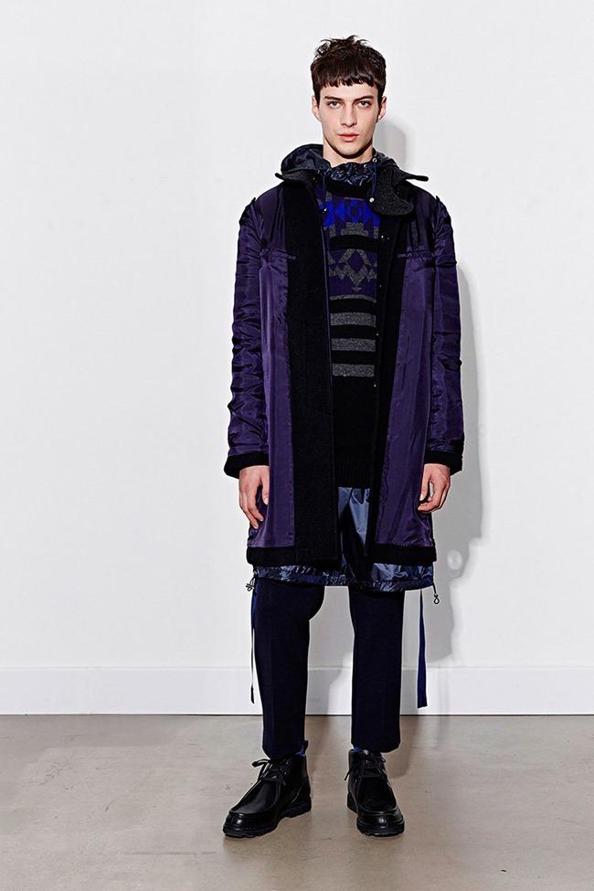 PARIS FASHION WEEK Sacai Menswear Fall 2014. www.imageamplified.com, Image Amplified (13)