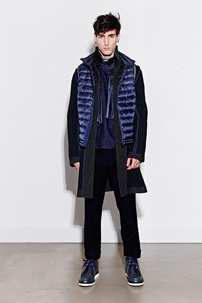 PARIS FASHION WEEK Sacai Menswear Fall 2014. www.imageamplified.com, Image Amplified (20)