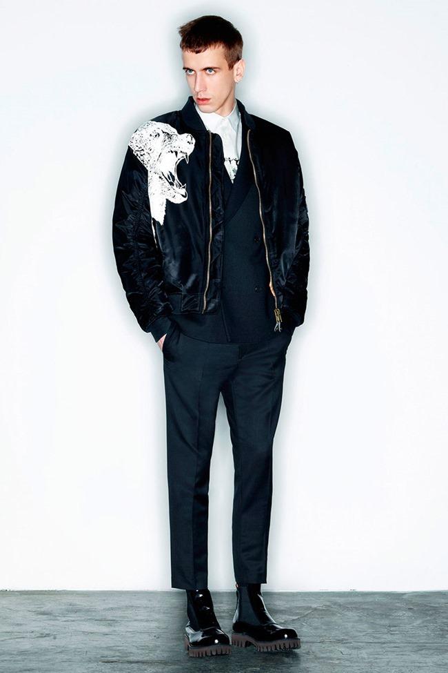PARIS FASHION WEEK McQ Menswear Fall 2014. www.imageamplified.com, Image Amplified (17)