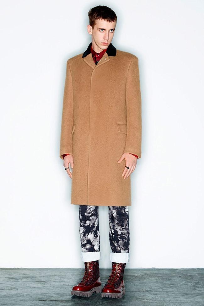 PARIS FASHION WEEK McQ Menswear Fall 2014. www.imageamplified.com, Image Amplified (20)