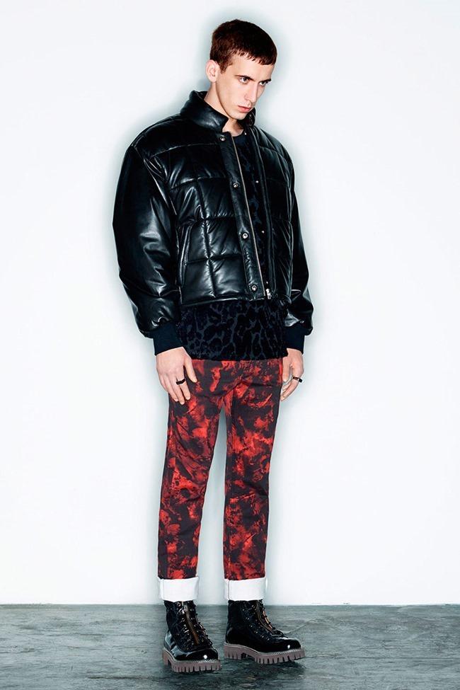 PARIS FASHION WEEK McQ Menswear Fall 2014. www.imageamplified.com, Image Amplified (22)