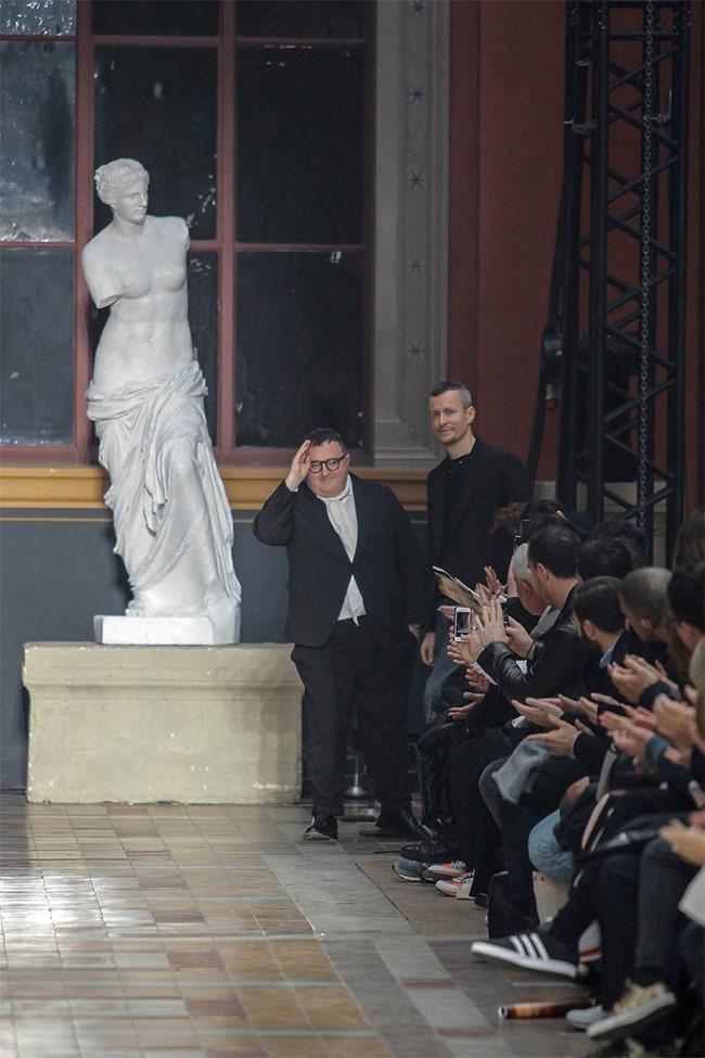 PARIS FASHION WEEK Lanvin Menswear Fall 2014. www.imageamplified.com, Image Amplified (10)