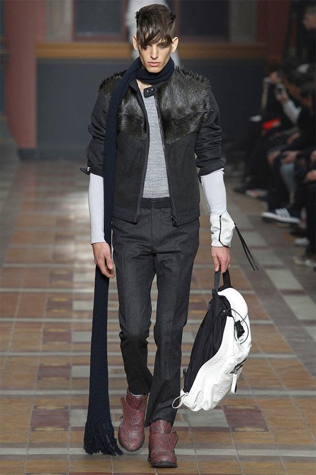 PARIS FASHION WEEK Lanvin Menswear Fall 2014. www.imageamplified.com, Image Amplified (13)